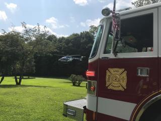 East Hampton Volunteer Fire Department